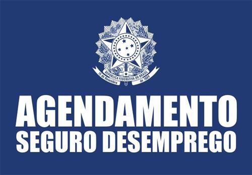 Agendamento seguro-desemprego 2019
